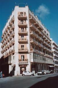 The Hotel Metropole - Sliema