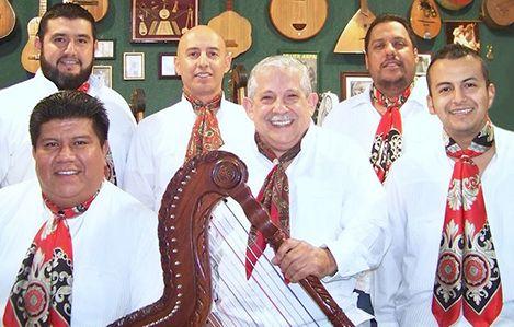 La mejor música con arpa llega al Condado de Orange en este festival de 3 días http://elclsfc.do/1lTQkV0