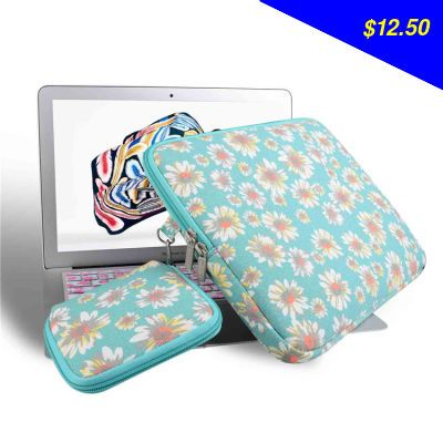 Check this product! Only on our shops flower Canvas Laptop Sleeve Case for macbook pro retina air 13 Computer Bag for 13.3inch tablet with bag for macbook adapter - US $12.50 http://allphonesshop.com/products/flower-canvas-laptop-sleeve-case-for-macbook-pro-retina-air-13-computer-bag-for-13-3inch-tablet-with-bag-for-macbook-adapter/