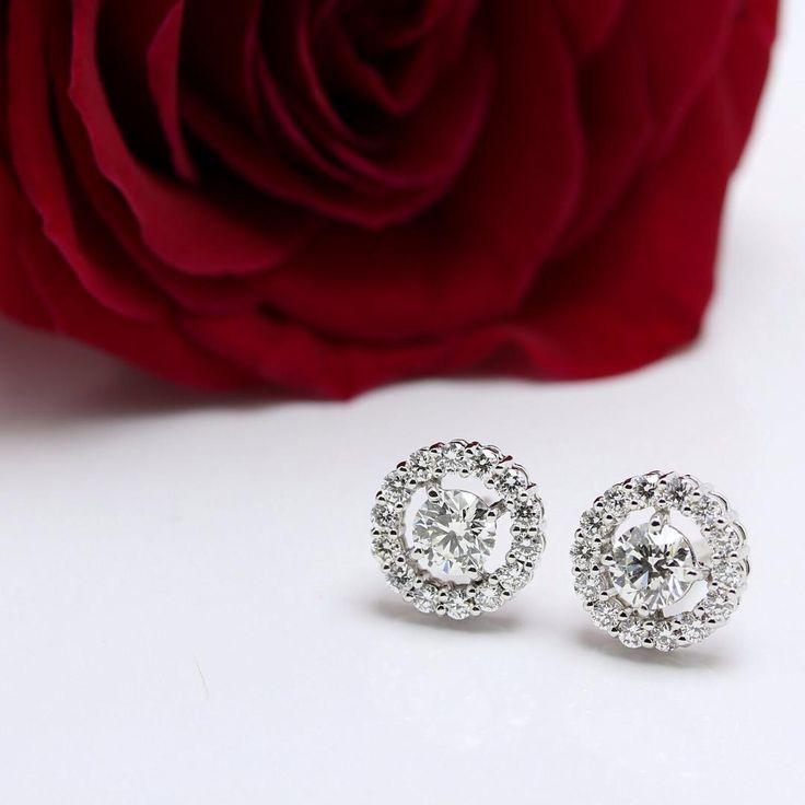 Per te, la mia compagna di vita.#leopizzo #earrings #orecchini #musthave #crops #collection #brillanti #brilliant #handmade #madeinitaly #gift #cadeau #celebrating #sanvalentino #compleanno #naissance #wedding #life #romantic #regalo #precious #prezioso #classic #roma #taormina# #milano#clemente#catania
