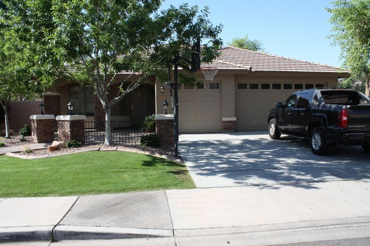 2693 E Birchwood Pl, Chandler, AZ 85249. $438,900, Listing # 5477690. See homes for sale information, school districts, neighborhoods in Chandler.