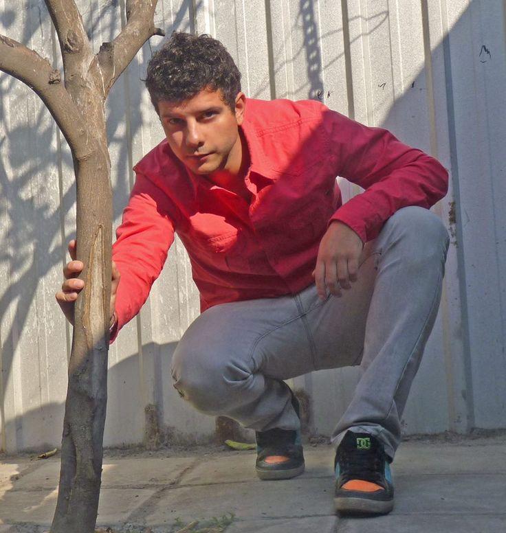 #Me #Santiago #Chile