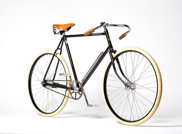 brothers rich raleigh dl-1. how bout some rake?
