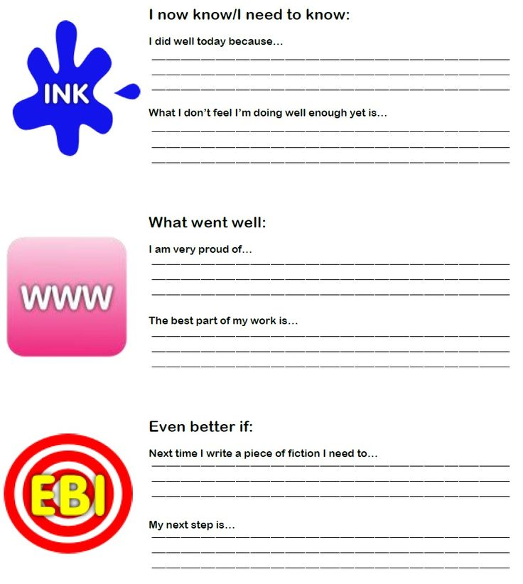 23 best Self Assessment images on Pinterest Teaching, School and - employee self evaluation forms