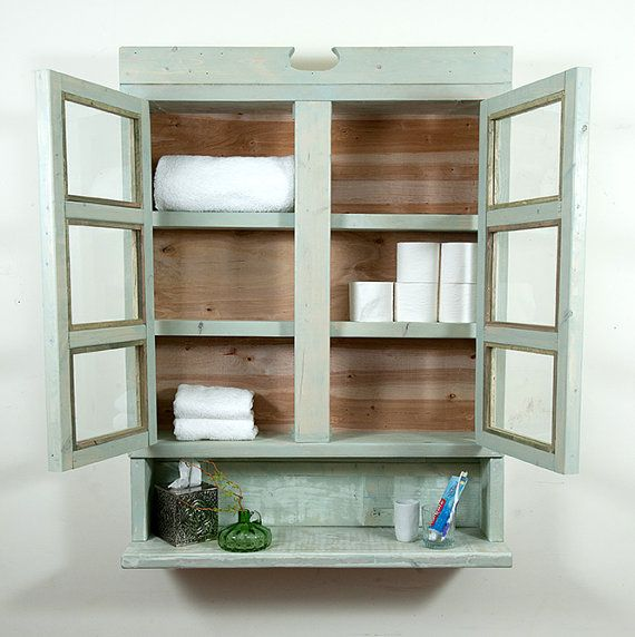 17 best images about bathroom cabinet on pinterest for Additional shelves for kitchen cabinets