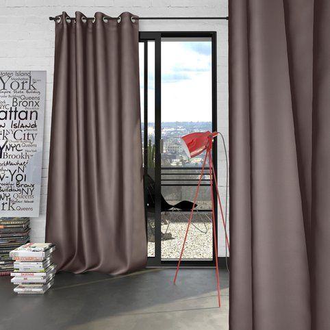 les 25 meilleures id es de la cat gorie rideaux thermiques en exclusivit sur pinterest rideau. Black Bedroom Furniture Sets. Home Design Ideas