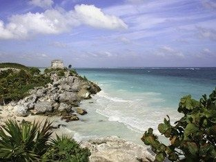 Private Tulum Tour! Visit the Mayan ruins of Tulum, discover the most beautiful ruins of the Riviera Maya. Avoid the crowds!