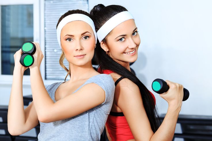 Do you have a Phobia of the Gym? Read these top tips! – Kayla Itsines