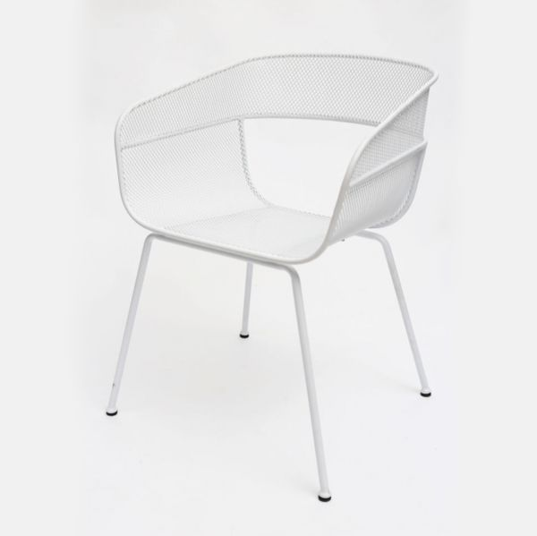 1000 Ideas About Outdoor Dining Chairs On Pinterest