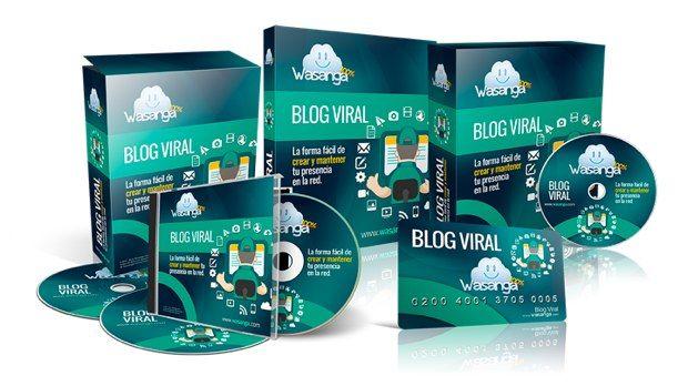 Producto 1. Wasanga, Blogging Viral - Tatiana Sepúlveda