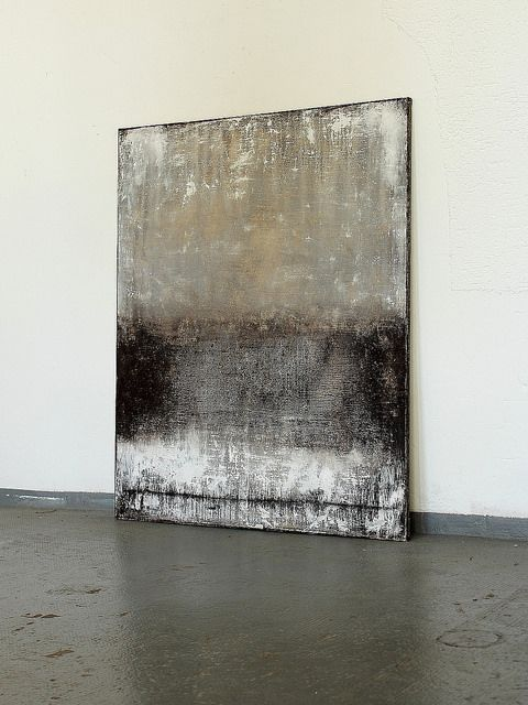 Bild_1588_scar_110_90_2_cm_mixed_media_on_canvas_2015_studio_view by ART_HETART on Flickr.