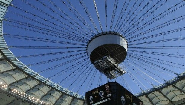 #MLS  Whitecaps will keep BC Place roof open for CCL showdown — and hope for rain