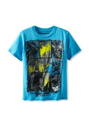 59% OFF Kid's Republic Boy's Batman Plastic Bird T-Shirt