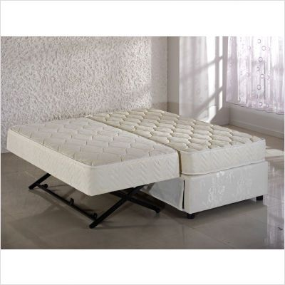 Ikea Day Bed Frame What About A With Pop Up Trundle Click Image To Home Decor Pinterest And Daybed