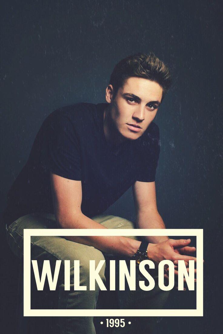 Sam Wilkinson is bae
