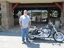 Congratulations, Danny Smith, on your 2008 Dyna Superglide!! Welcome to the CrossRoads Harley-Davidson Family!! http://crossroads-hd.com