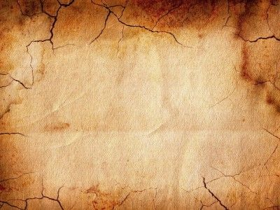 Free Earth Tones Antique Paper Backgrounds For PowerPoint - Border and Frame PPT Templates