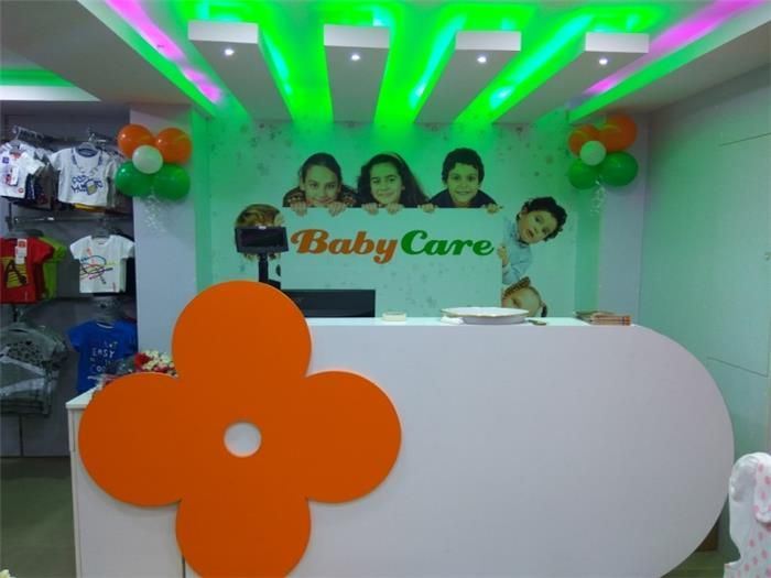 Retail Chain #BabyCare Mulls Major Expansion in Chennai