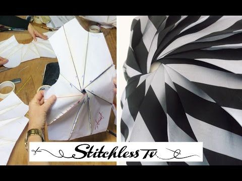 TR Cutting School-Origami Workshop by Shingo Sato-Origami Spiral - YouTube