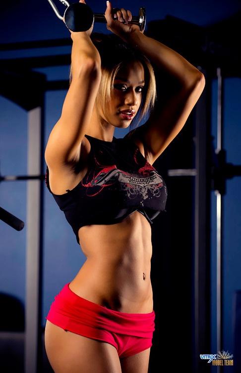 How give sexy kari majorova