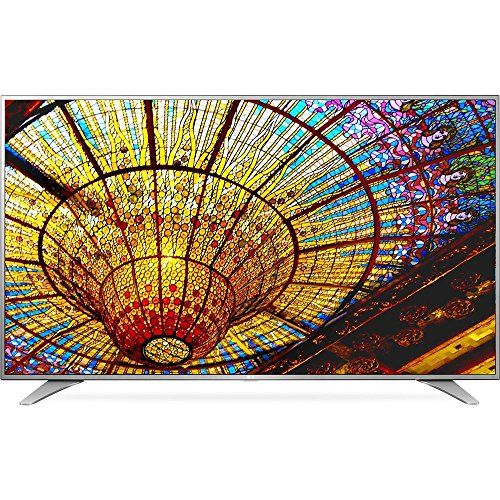 Ultra high-definition TVs offer four times the resolution of Full HD televisions. UHD also known as '4K' delivers exceptional clarity and detail for all video content even on large screens even wh...