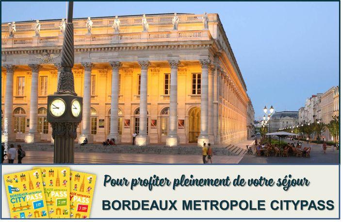 Marathon de Bordeaux Métropole - France Contact us to book a trip there. www.fittotravelvacations.com
