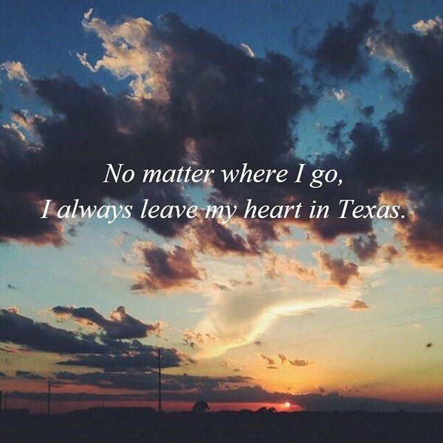 Texas has my  by texashumor