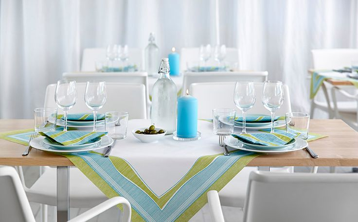 Summer - Events & Occasions - For your business - Duni