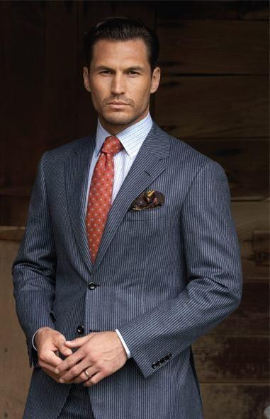 Oxxford #suit #menswear   Suit and Tie   Pinterest
