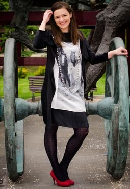 Medusa Dress - Can Be Customized