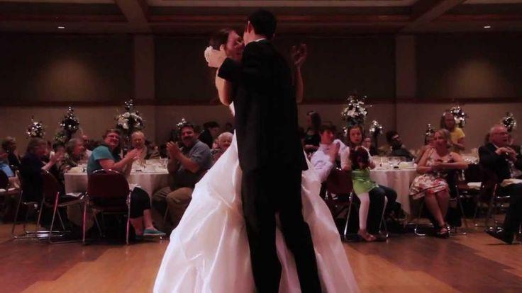 Danielle + Lowell (Wedding Film Trailer)