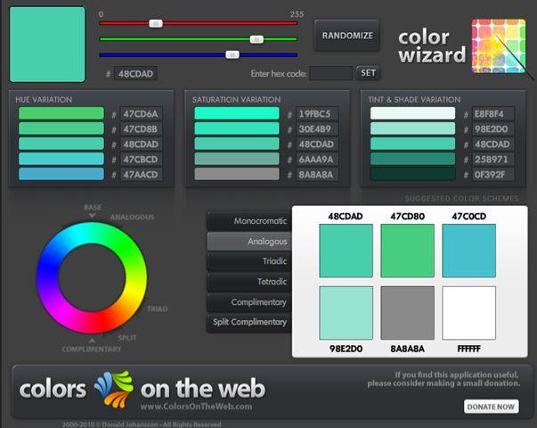 19 Color Palette Generators to Help You Design Like A Pro