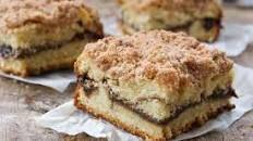 Krusteaz Cinnamon Streusel Coffee Cake Recipe