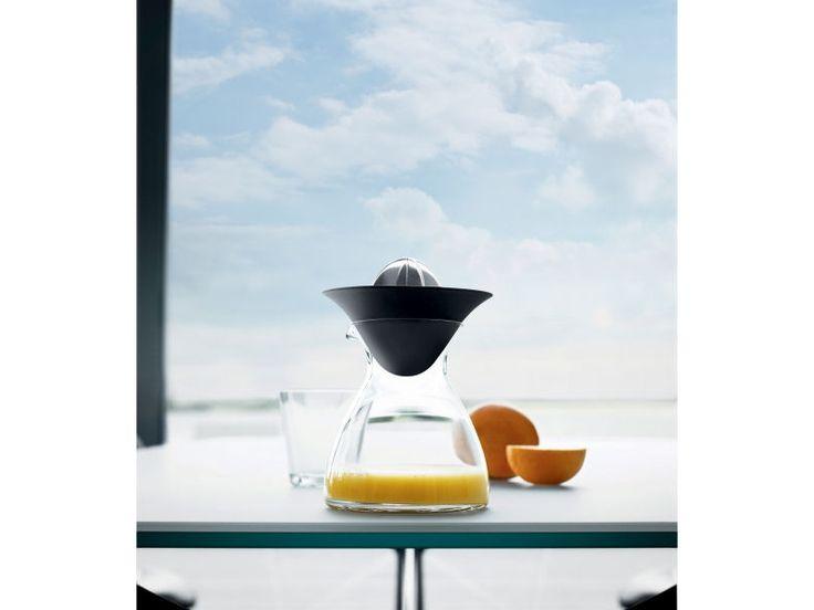 Eva Solo - Citrus Squeezer wyciskacz do cytrusów   BelloDecor cytrusy owoce  zdrowy sok