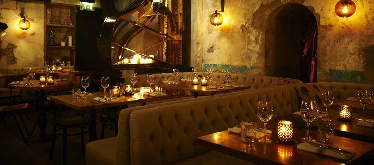 La Bodega Negra | Mexican Restaurant & Bar | Soho | London
