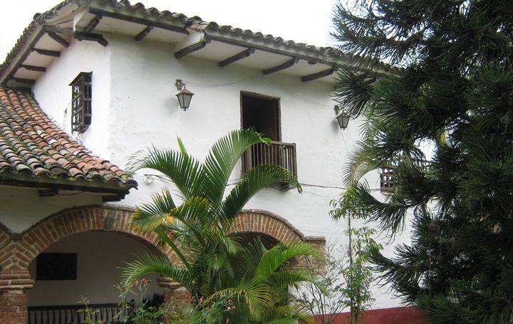 Atractivos Históricos en Guacarí | livevalledelcauca.com