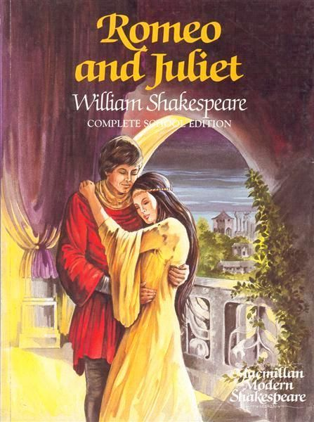 shakespeare book romeo and juliet - Google Search