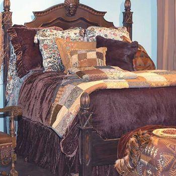 Marvelous Double D Ranchwear Bedding   Western Bedding