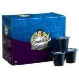 Emeril's Big Easy Bold Coffee, 24-Count K-Cups for Keurig Brewers (Pack of 2) (Grocery)By Emeril