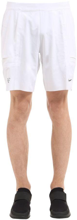 Nike Roger Federer Flex Shorts