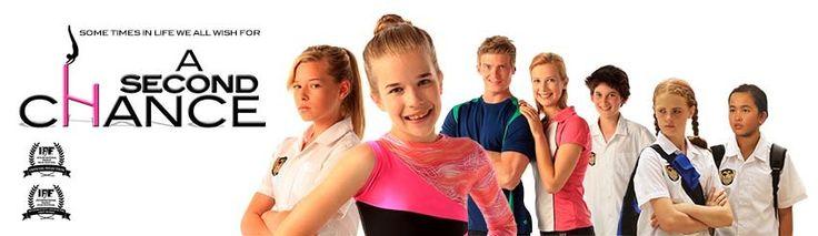 a+2nd+chance   Gymnastics News Network-Written by Christine Davis