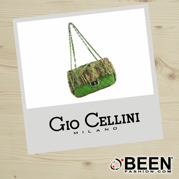 Vuoi dare un po' di colore a questa primavera? Compra una borsa come questa: #GIOCELLINI in diverse tonalità, solo su #BeenFashion! http://www.beenfashion.com/it/gio-cellini-borsa-clutch-stampata.html?utm_source=pinterest.com&utm_medium=post&utm_content=gio-cellini-borsa-clutch-stampata&utm_campaign=post-prodotto