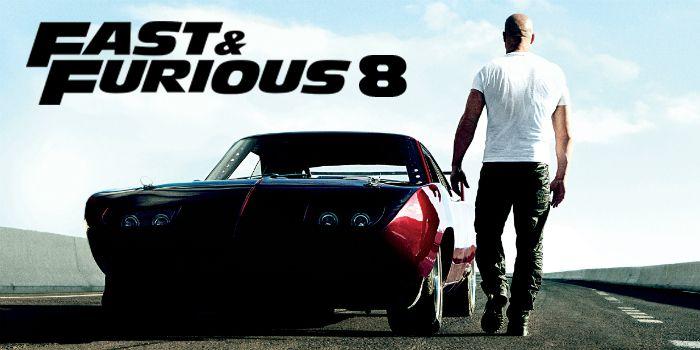 Fast and Furious 8 Full Movie Watch Online Free 2017 – Vin Diesel