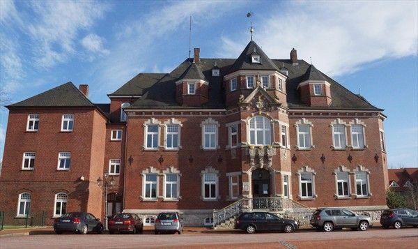Volljurist für Wittmunder Kreisverwaltung gesucht