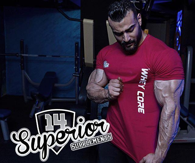Y Favorite Whey Protein Is Superior 14 Whey Core البروتين الى بستخدمه حاليا سوبيريور ١٤ واى كور متاح فى السوق المصرى Mens Tshirts Mens Tops Mens Graphic