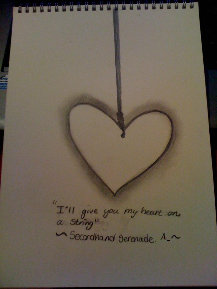 SECONDHAND SERENADE LYRICS - SongLyrics.com