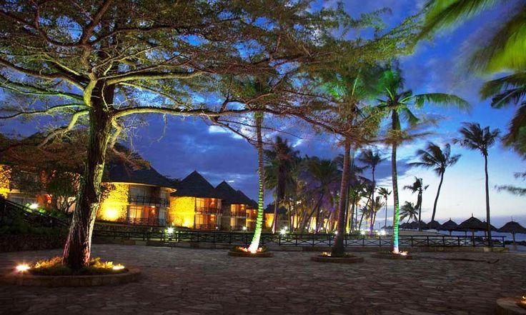 Ledger Plaza Bahari Beach Hotel   Besten Hotels in Daressalam