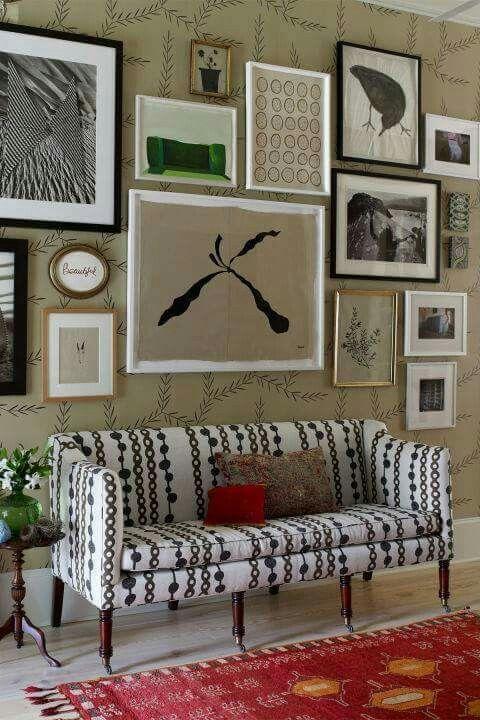 1000 ideas about bohemian wall art on pinterest for Flow wall 48 bonus set