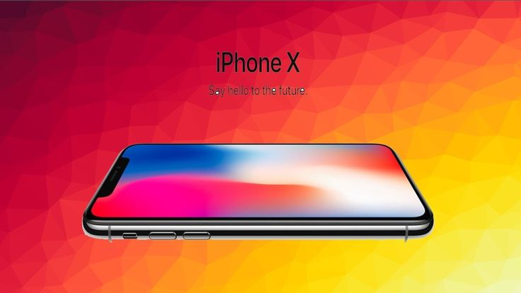 Apple IPhone X 2017 Phone Specifications Price Release Date Features