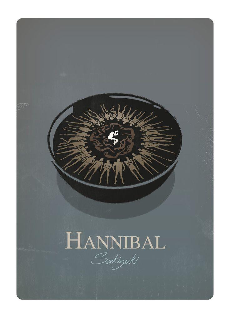 Hannibal S02E02 by alexsantalo